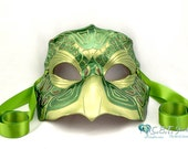 Leather Sea Turtle Mask
