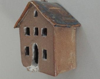 Wall House