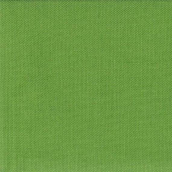 Fresh Grass Moda Bella Solid Green Quilting Cotton