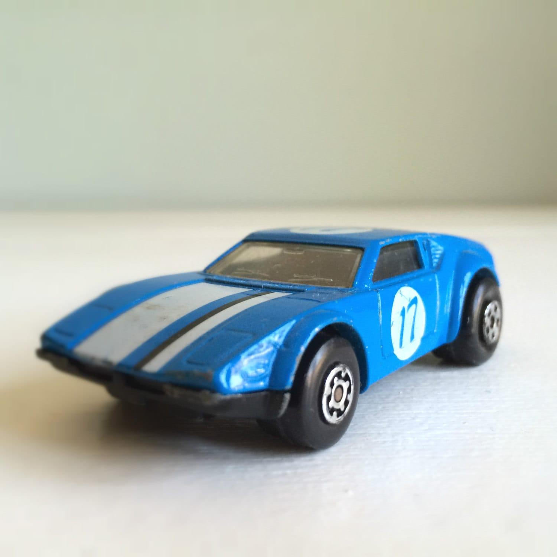 Lesney Matchbox Cars Lead Paint