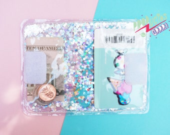 Holographic Wallet