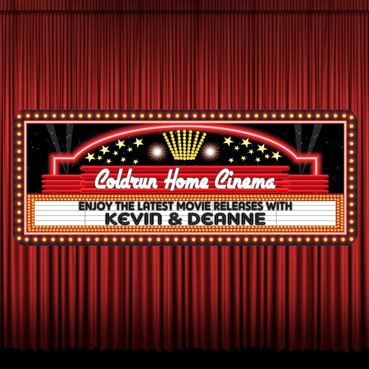 movie theater sign lights wwwpixsharkcom images