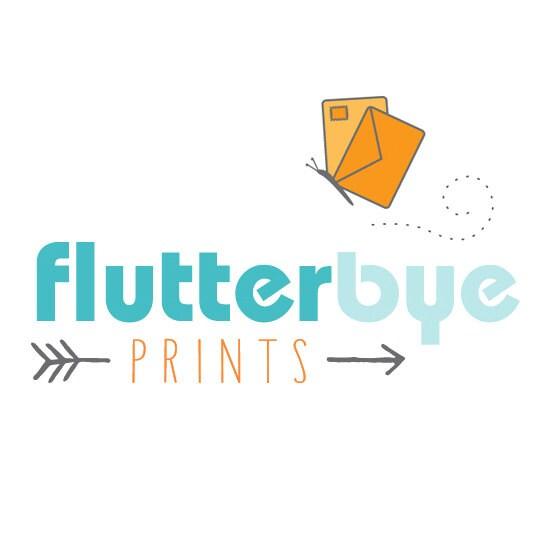 FlutterbyePrints