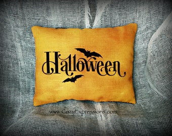 Halloween Pillow | Halloween home decor | Decoration for Halloween | Halloween accessories | Halloween Ornaments | Party Decoration