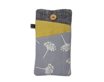 Dandelion iPhone 6 Case, iPhone 6S Plus Cover, iPhone 6 Sleeve, iPhone 6 Plus Case, iPod Touch 5, iPhone 5, iPod 6G,  iPhone 6S Case