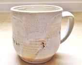 Porcelain Owl Cup