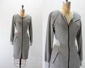 SALE Vintage Dress - Sweater Dress
