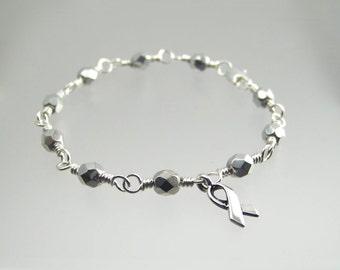 Dyslexia Awareness Bracelet