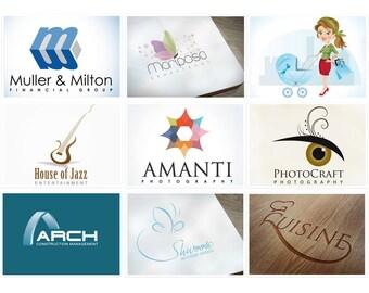 Logo Design - custom logo design, graphic design, photography logo design, logo designer, logo, shop logo, OOAK Logo, logos