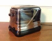 Vintage 1940's Proctor Pop-Up Toaster  Model 1466
