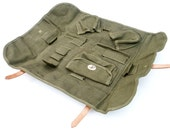 Armorers Tool Roll Military Surplus