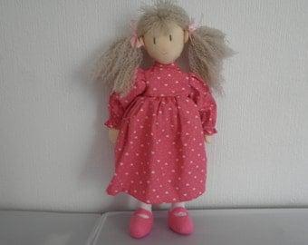 Traditional Rag Doll, Rag Doll, Rag Doll Isla