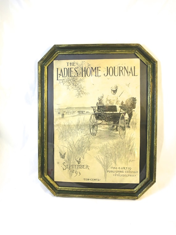Jun 1907 Delineator Henry Hutt Cover   Henry Hutt ...  Victorian Magazine Covers