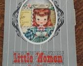 Hallmark Little women Dolls