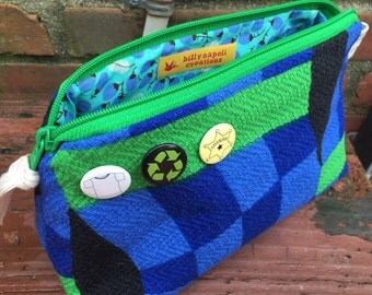 New Sheriff in Town Toiletry Bag