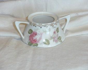 Vintage Bavaria Sugar Bowl