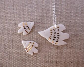 Birdie Stud Earrings SALE