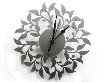 Vine Clock