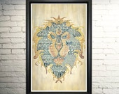 World of Warcraft Alliance Art-  WoW Art, Warcraft poster