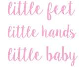Dave Matthews Band Little Baby