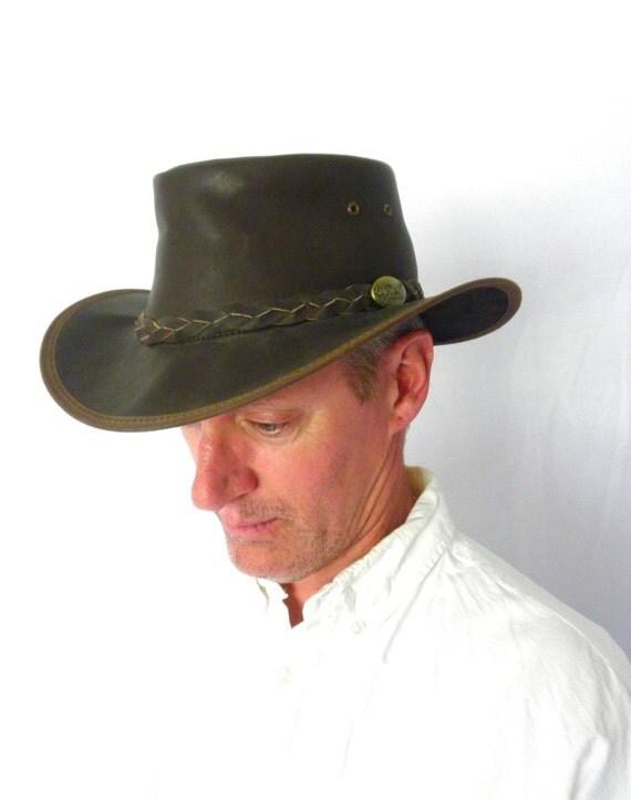Bushman Hat by Jackpotjen