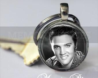Elvis Keychain/Pendant