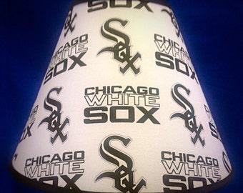 Chicago White Sox Lamp Shade