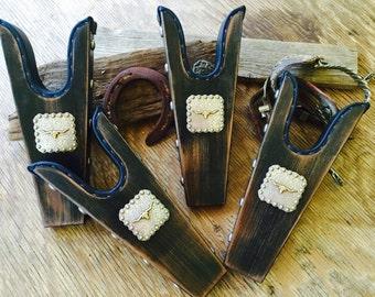 Groomsmen's Boot Jack Gift