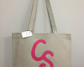 ClaSha Carry All Tote_Grey
