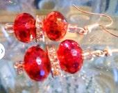 RSD / CRPS Earrings