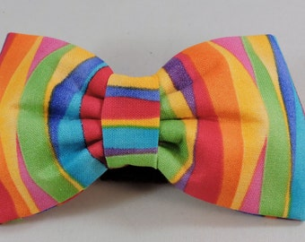 Dog Flower, Dog Bow Tie, Cat Flower, Cat Bow Tie  - Ribbons
