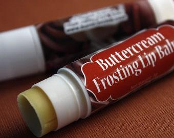 Buttercream Frosting Lip Balm