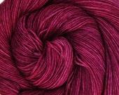 sw wool nylon sport yarn ANTOINETTE 3.5oz 306 yards hand dyed