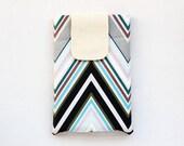 Kobo case - Kobo Glo - Kobo Mini - Kobo Touch - Kobo Aura HD - Kobo Aura H20 - Custom - Zigzag - Unisex - Chevron - Padded case- Kobo sleeve