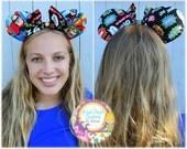 aWeSoMe Custom Handmade Incredibles Mouse Ears!!