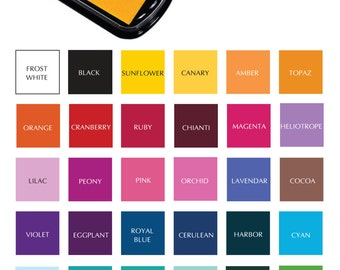 Color Box Pigment Stamp Pad