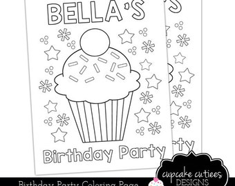 custom name coloring pages - pancake party custom name coloring pages by