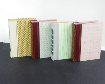 1950's Readers Digest Condensed  Books- Set of 4