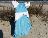 READY TO SHIP - Everyday Princess Dress - Inspired by the Slipper Princess - Size 6