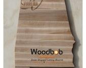 Alabama personalized cutting board cutting boards wood best cutting board wooden cutting board cutting board personalized engraved gifts
