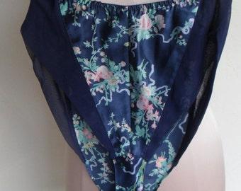 Tap Pants Pettipants Panties Knickers Vintage Victoria's Secret Crown Label