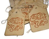 40 Coffee stained favor gift tags . vintage inspired tags . wishing tree card . primitive . rustic . wedding . scrapbooking