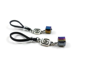 Elements Sprite Nipple Jewelry