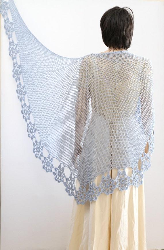 Wedding Shawl Shawl Pattern Crochet Shawl Wrap Wrap By