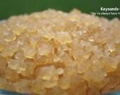 Live Water Kefir Grains (Tibicos Crystals) 1/2 Cup