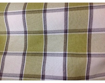 Fryetts Alderney for curtain and upholstery fabric sold by the half metre