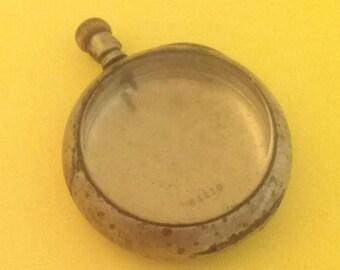 Watch repair Pocket watch case Steampunk supplies Vintage Antique F1501