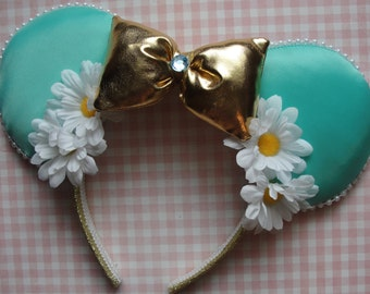 Disney Princess Jasmine Mickey Ears