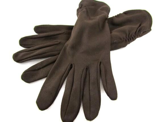 Nylon Woman Glove 45