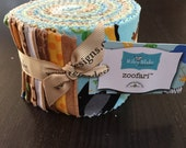 Zoofari Rolie Polie by Doodlebug Designs for Riley Blake Fabrics